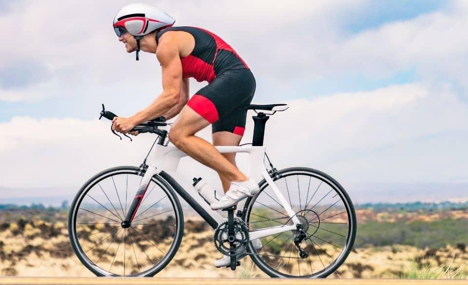 A Good Bike Pace For Triathlon