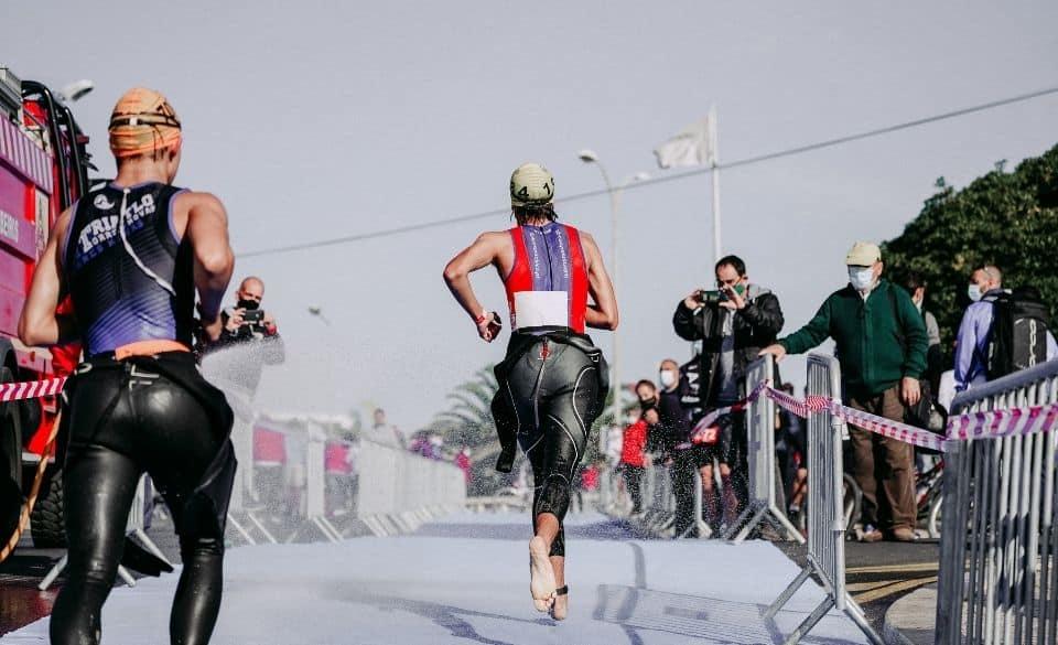 How Much do Pro Triathletes Make