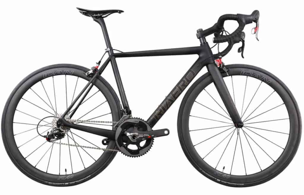 A2 Lightweight Road Bike