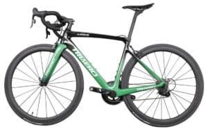 AERO A8 Road Bike