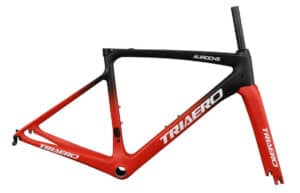 Aero Road Bike Frame A8