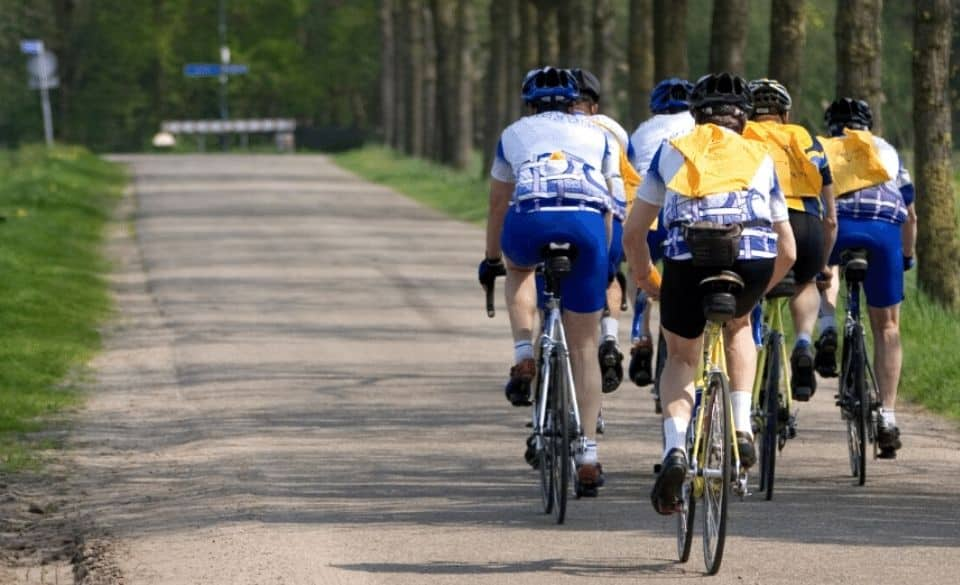 Can Nitrates Improve Cycling Performance?