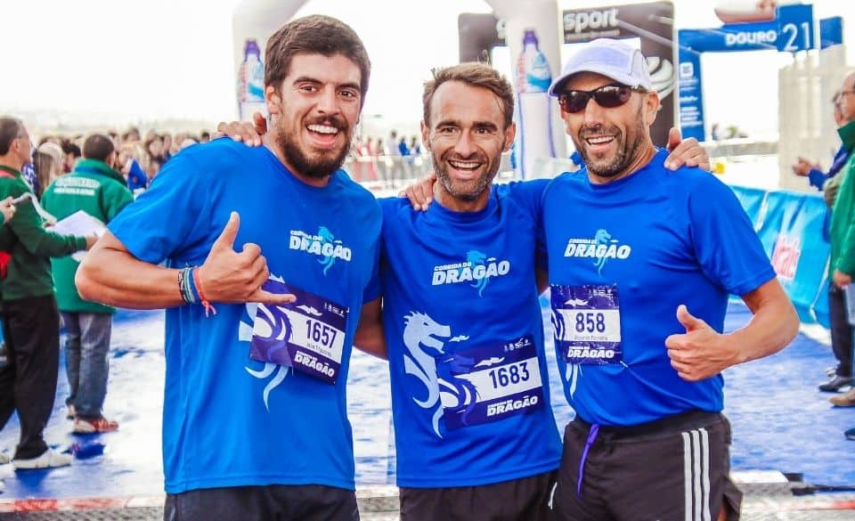 How to Avoid Injuries During Marathon Training?