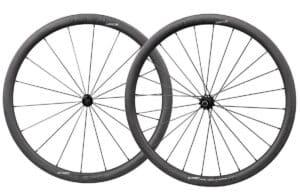 Roadbike wheelset 35 carbon