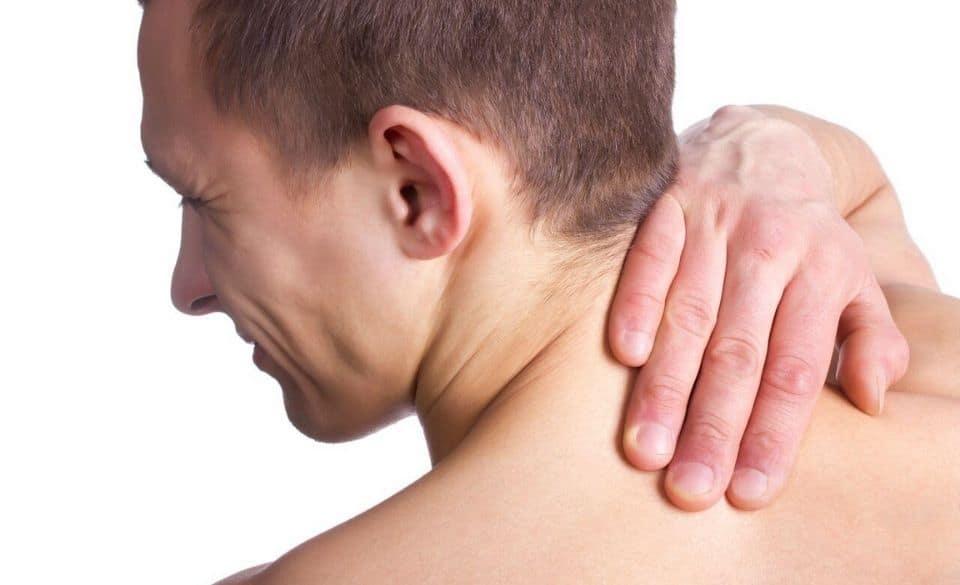Shermer Neck Treatment