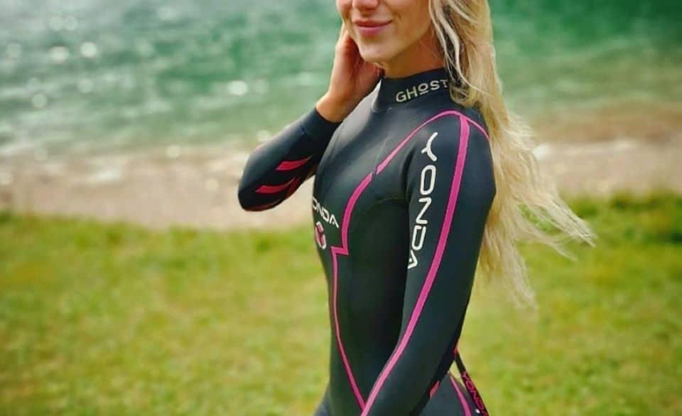 What Do Women Wear Under Wetsuits?