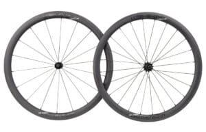 aero wheels carbon 40