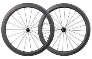 aero wheels carbon 50