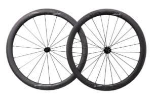 carbon wheels aero 45