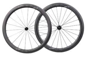 carbon wheels aero 45 50