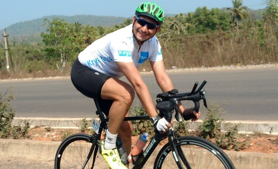 Calories Burned Running vs Cycling