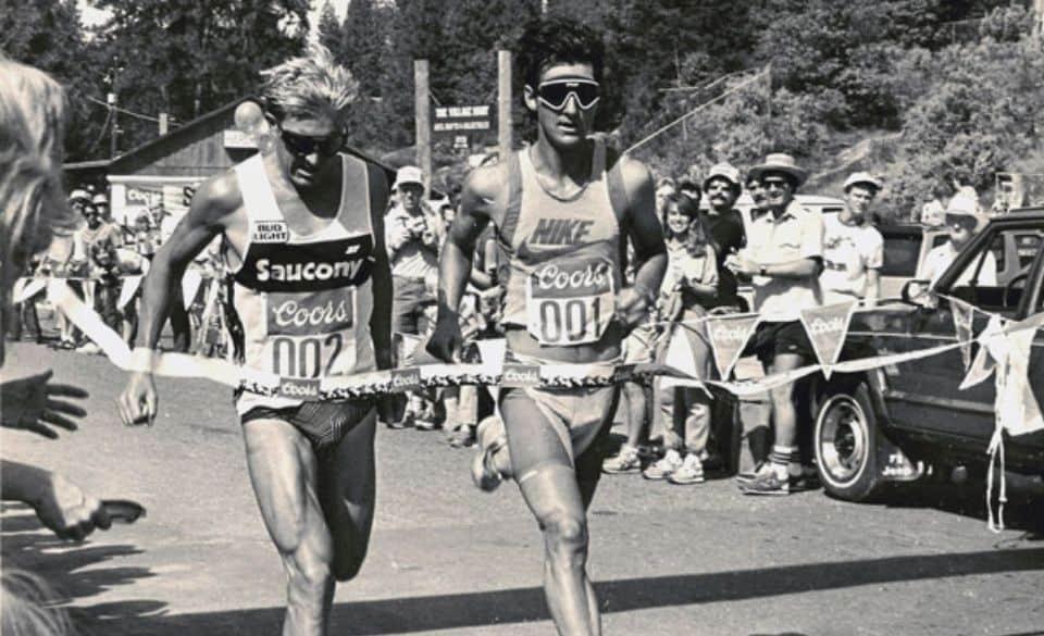 History of Triathlon