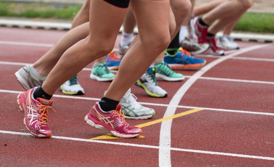 How Many Calories Does Running Burn Per Hour?