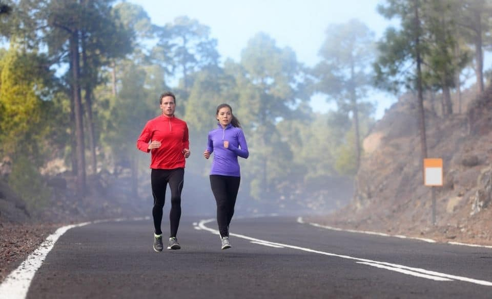 Is It Healthy To Run Everyday?