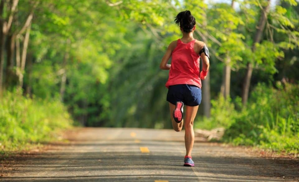 Is It Ok To Run Every Day?