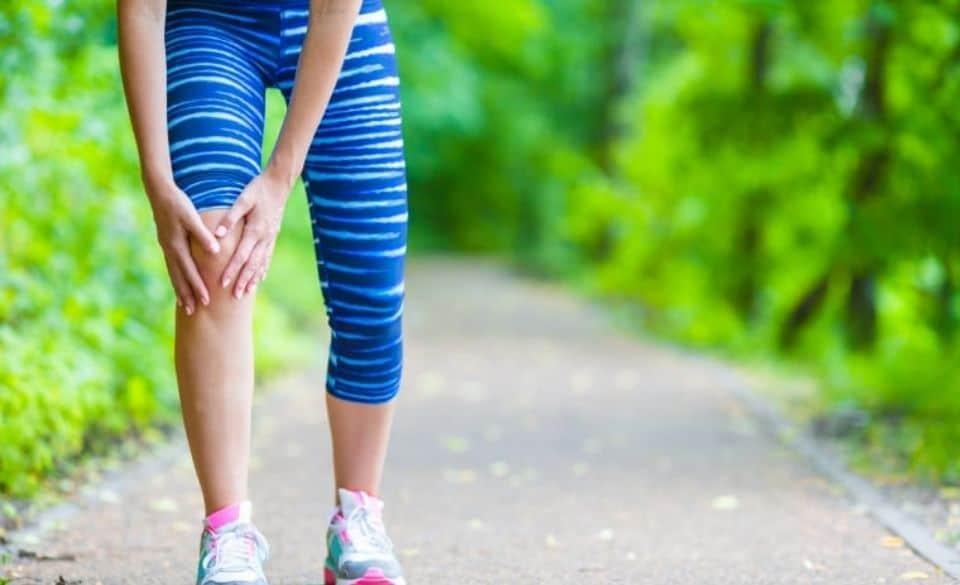 Knee Pain When Running Downhill?