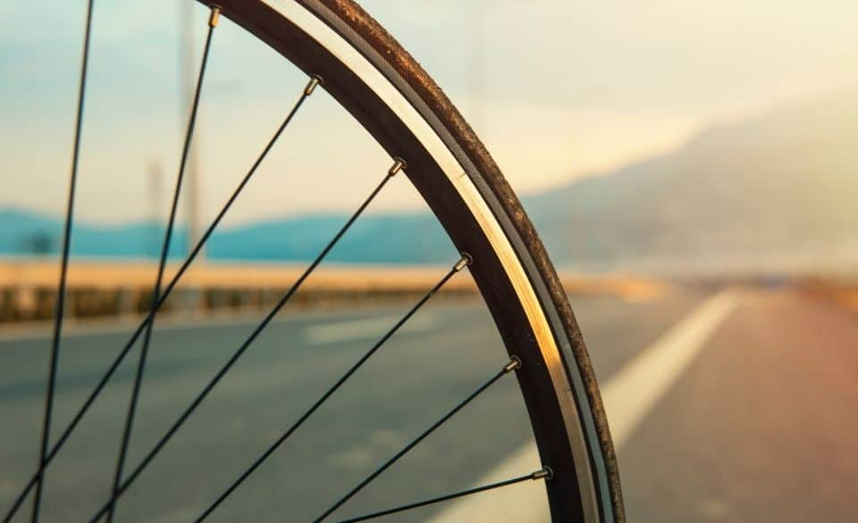 Bicycle Rolling Resistance