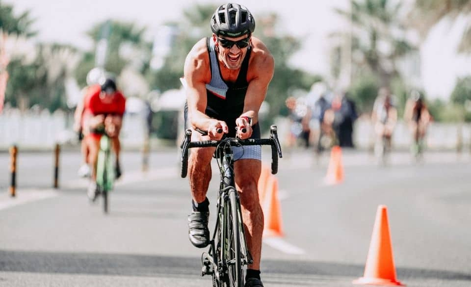 How to Start Training for a Triathlon