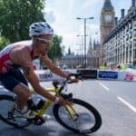 Hairpin Turns For Triathlons