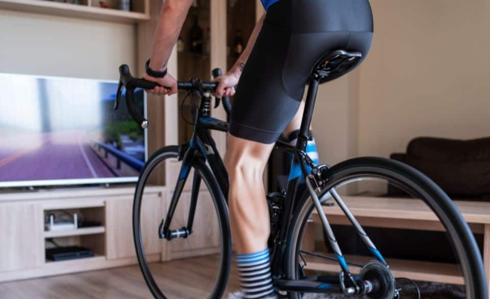 Right Side Bias In Cycling