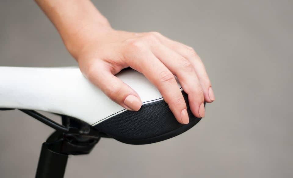 Bike Saddle Too Narrow Symptoms