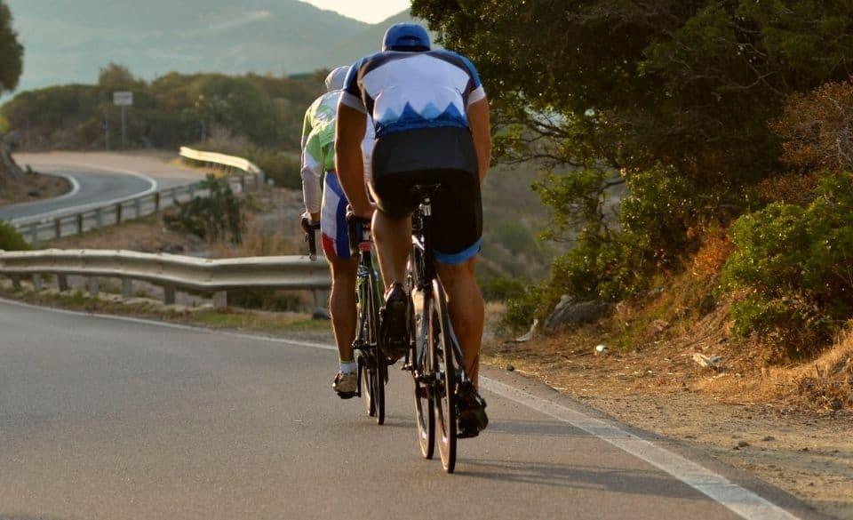 Sit Bone Pain Cycling