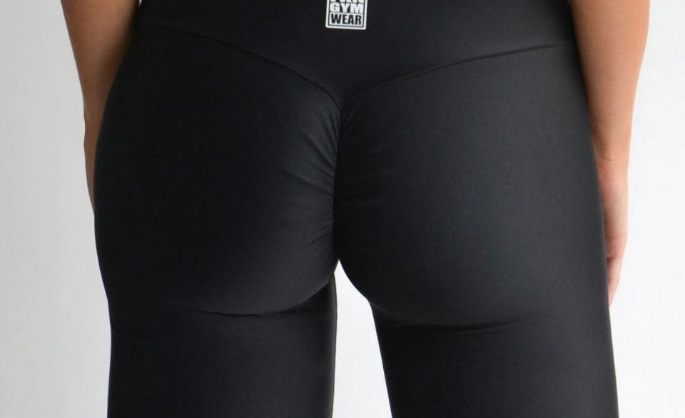 Cycling Bum Before & After