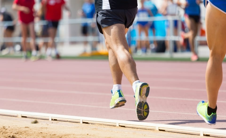 How Long is a Running Track?