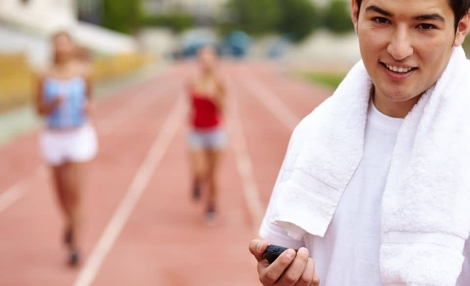 How much does a Running Coach make?
