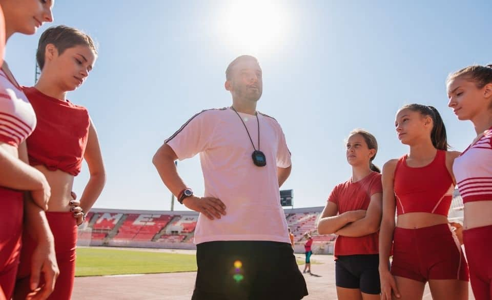 How to Become A Running Coach?