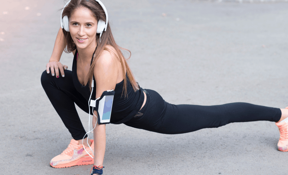 Warmup and Cool down Exercises For Running